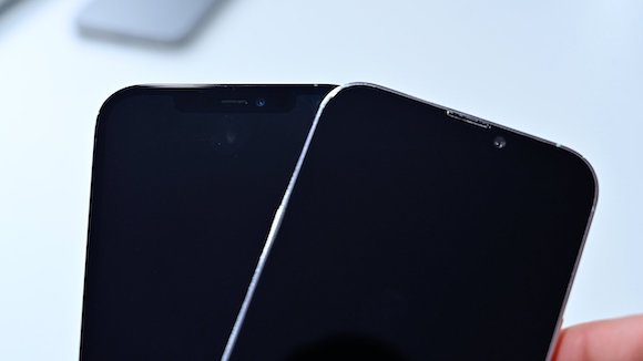 iPhone13 dummy iPhone12 3