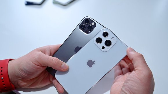 iPhone13 dummy iPhone12 6