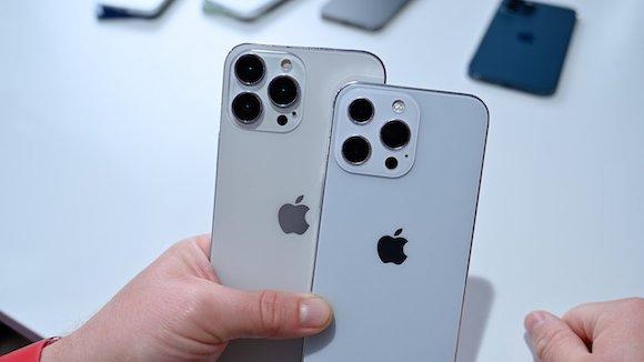 iPhone13 dummy iPhone12 8