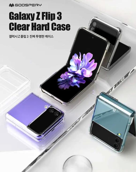 Galaxy Z Fold3_clear case_7