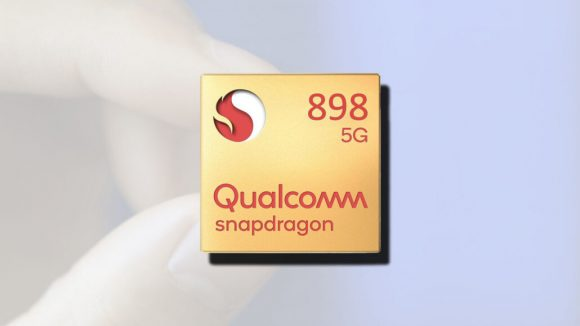 Snapdragon 898の性能向上率は20%?発熱が激しいという情報も - iPhone Mania