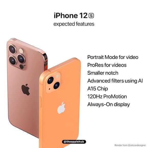 iPhone13 AH 0811