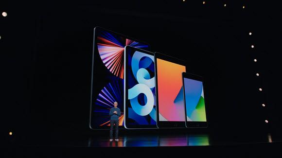 iPad 第9世代
