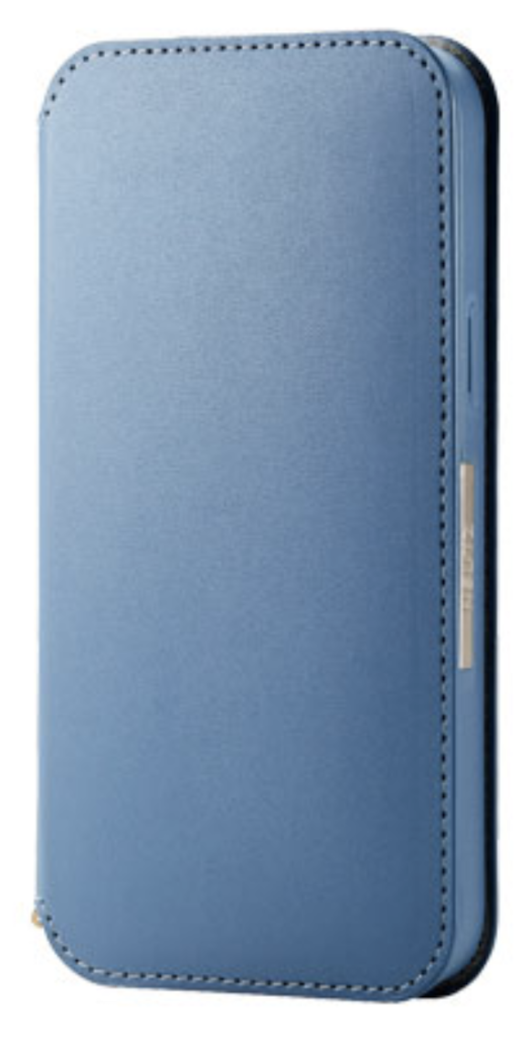 300 Elecom iPhone13 case_3