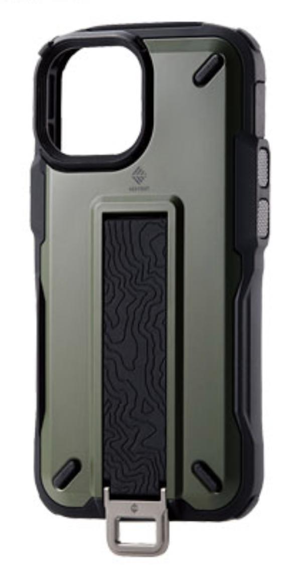 300 Elecom iPhone13 case_6