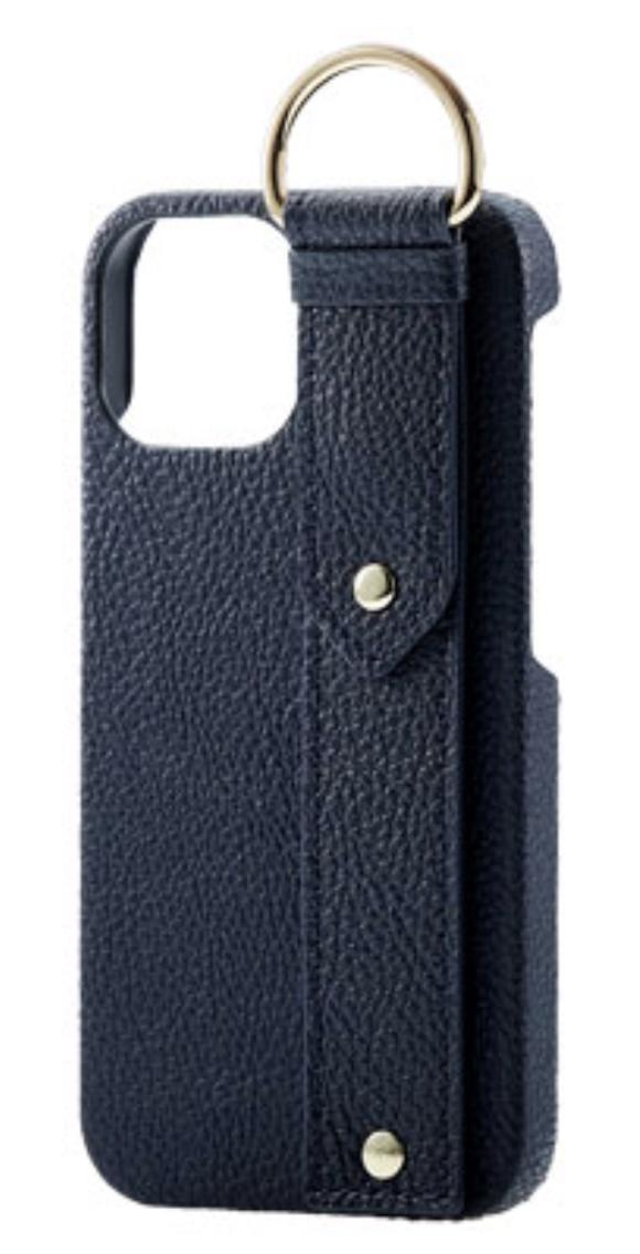 300 Elecom iPhone13 case_7