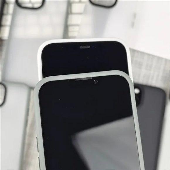 iphone13 iphone12 ノッチ 比較