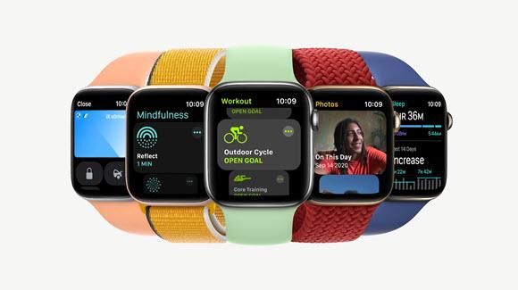 Apple Watch Series 7 event_1