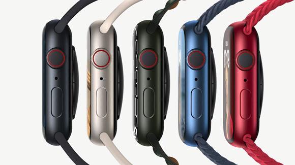 Apple Watch Series 7 event_9