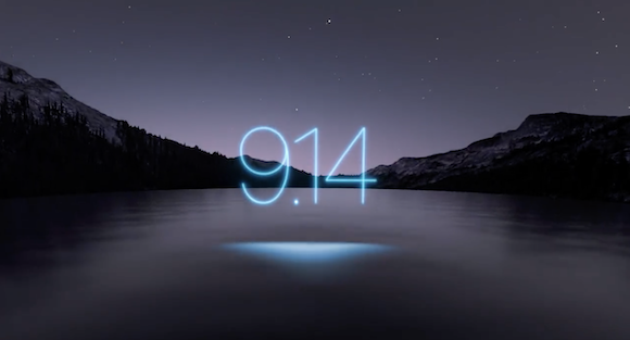 Apple event 20210914 always on