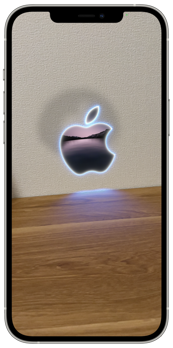 AppleEvent 「California streaming.」