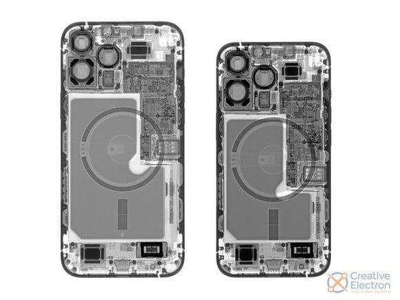 iphone13 pro 分解