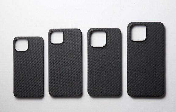 Deff DURO iPhone13シリーズ用ケース