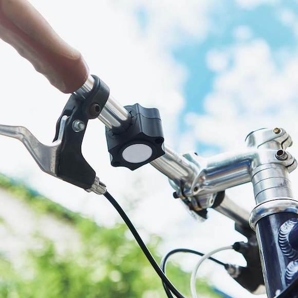 エレコム 自転車用ホルダー
