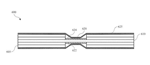 Flexible battery patent_1