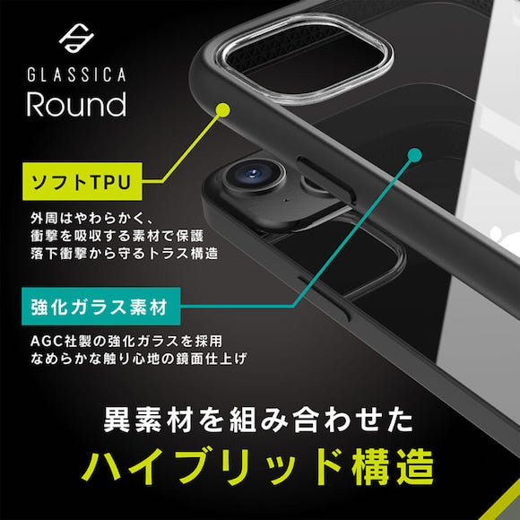 GRASSICA iphone13 case