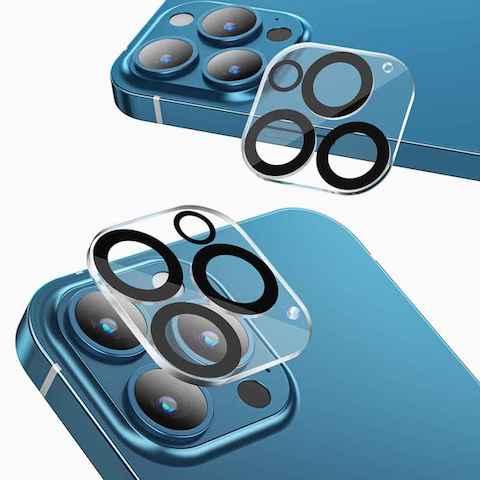 NIMASO iPhone13 Pro用 レンズカバー