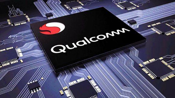 QualcommのSnapdragonの画像