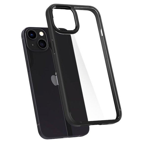 Spigen iPhone13シリーズ用 ケース ガラスフィルム