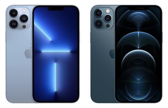 iPhone13 Pro iPhone12 Pro