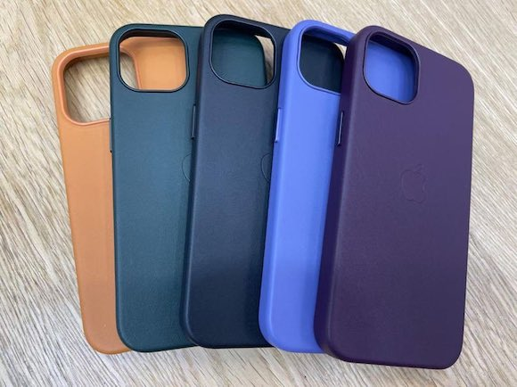 iPhone13 leather case MB_1
