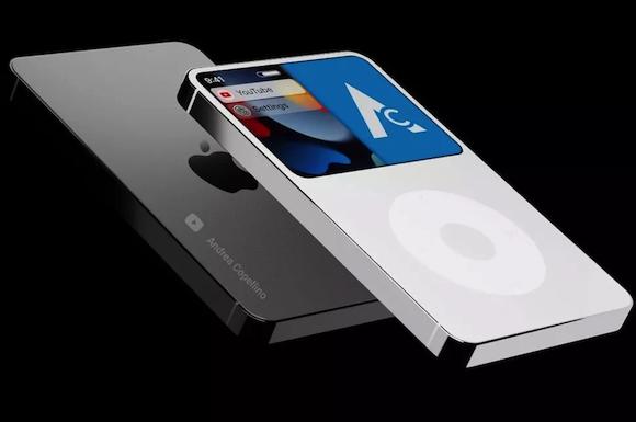 iPod Classic 2021_4