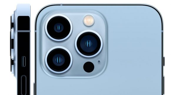 iPhone13 Proの画像