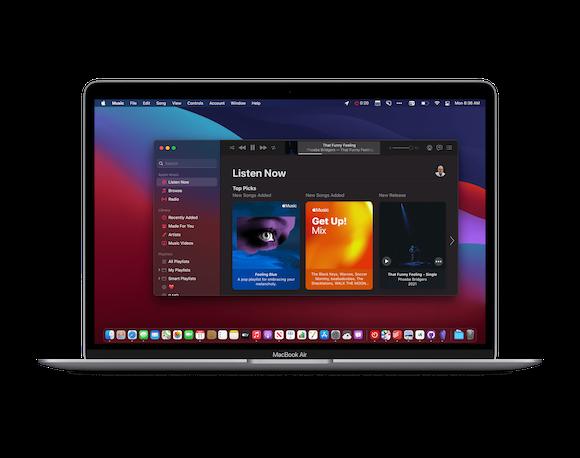 Apple Frames 2.0