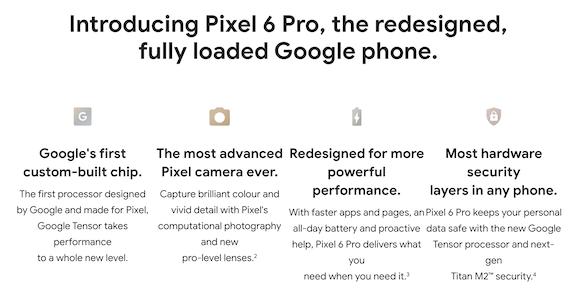 Google Pixel 6 carphone_2