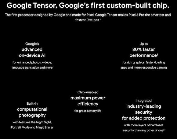 Google Pixel 6 carphone_3