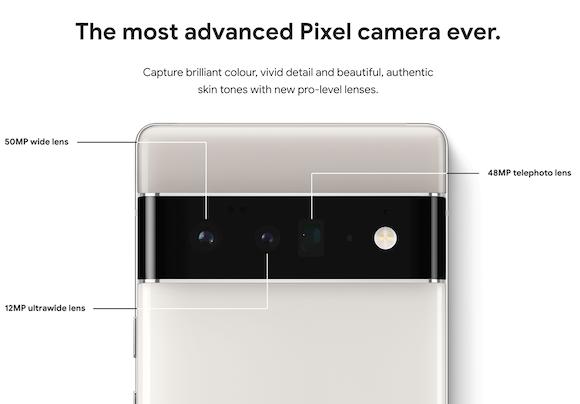 Google Pixel 6 carphone_4