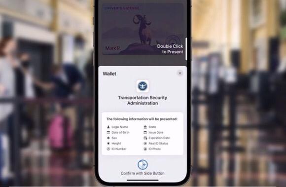 フロリダ州もIDカードのWalletアプリ対応に向け作業中