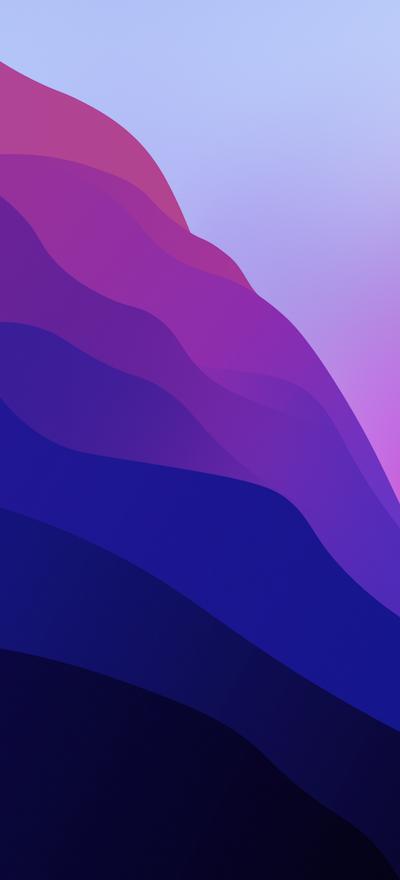 macOS Monterey iPhone WP_4