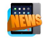 iPad 最新情報