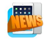 iPad mini Retina 最新情報