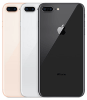 iPhone8 Plus