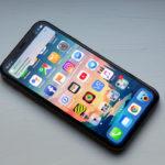 iOS11にアップデートしてすぐはバッテリー消費速度が約2倍に